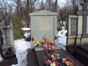 Hrob generála Pernického